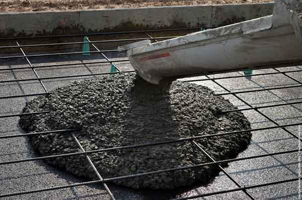 Купить бетон в новороссийске с доставкой цена бетоны получение