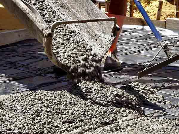 купить бетон в новороссийске с доставкой цена
